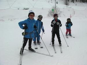 Ski pour tous : alpin et nordique