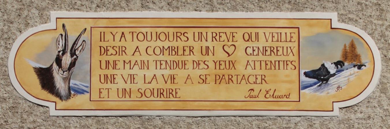 Brunissard, Arvieux