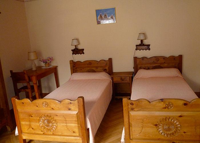Location Appartement Molines En Queyras