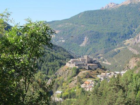 Fort-Queyras (Hautes Alpes)