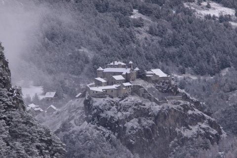 Fort-Queyras