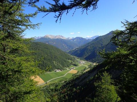 La vallée d'Arvieux