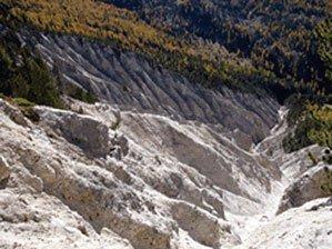 Klettersteig Chateau Queyras : Ch teau ville vieille vacances en queyras hautes alpes