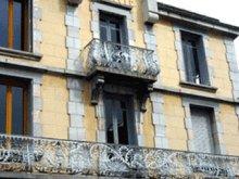 Aiguilles-en-Queyras : une belle demeure