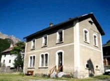 das Schulmuseum von Brunissard (Arvieux)