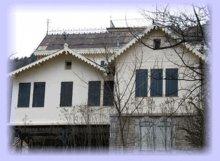 Aiguilles-en-Queyras : la maison Eiffel