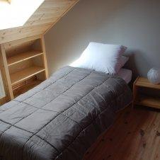 chambre 3 2 lits 80x200 posibles