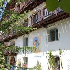 La Girandole en été - Arvieux en Queyras