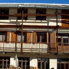 Appartement les Jonquilles 4 personnes à Saint-Véran