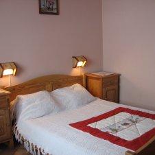 Chambre lit double (2)