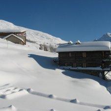 Coté pistes de ski