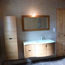 Salle de bain -douche
