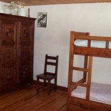 Chambre à louer dans maison à Abriès