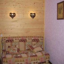 La Misoun - appartement Lou Balcounet - 4 pers - Ceillac