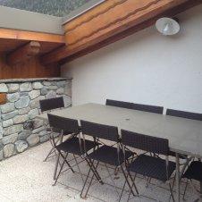 La Misoun- Appartement Rasis - 8 pers -Ceillac