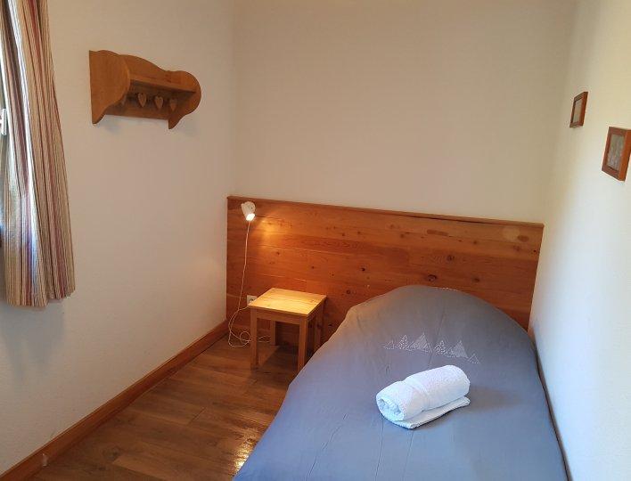 """Chambre Appartement """"Centauré"""" Arvieux en Queyras"""