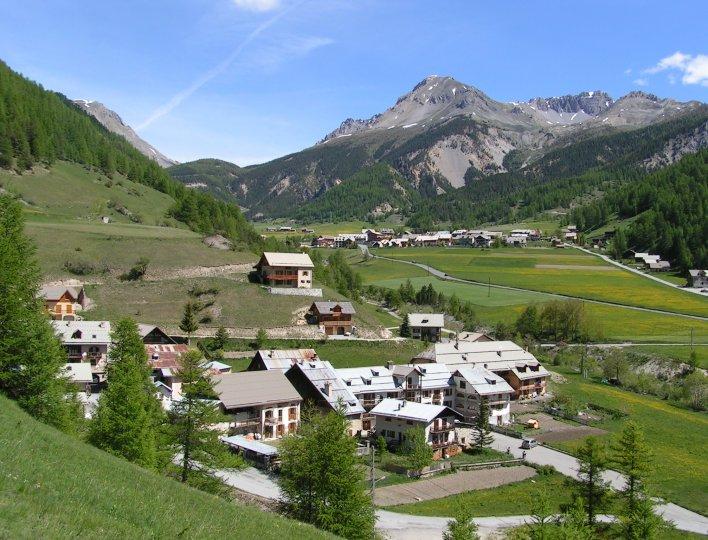 Le village du Coin