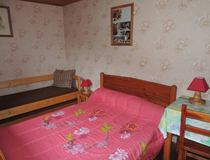 2ème chambre