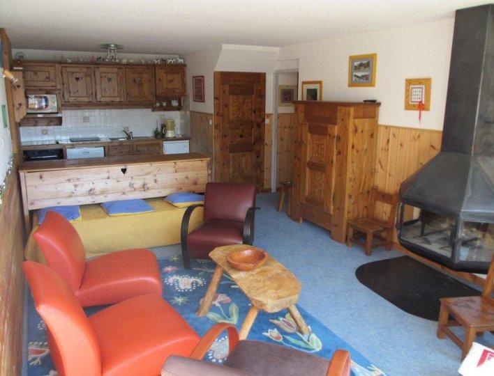 Salon du meublé Ancolie