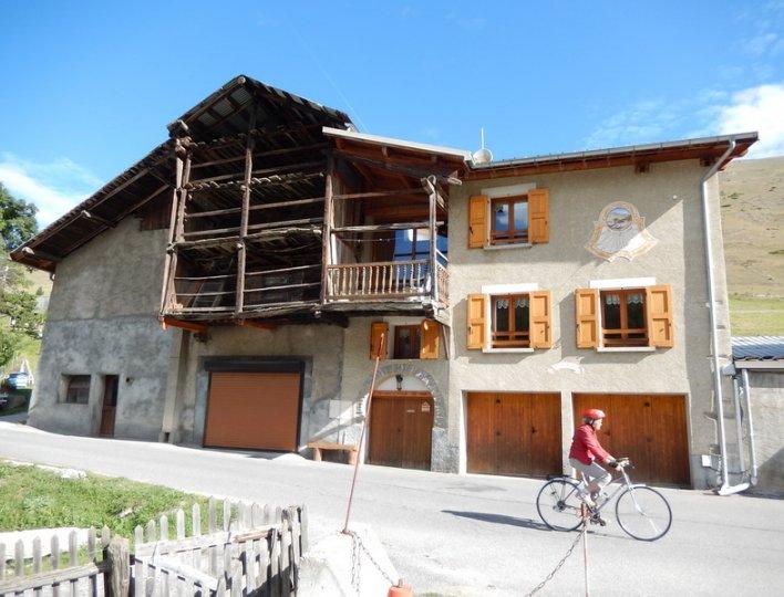 Résidence Le Val d'Agnel