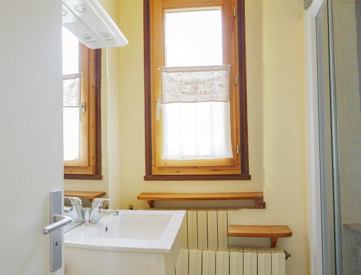 Salle de Bain, WC indépendant